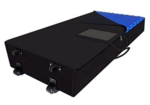 Portable Transport Case (Soft Cover, With Wheels)