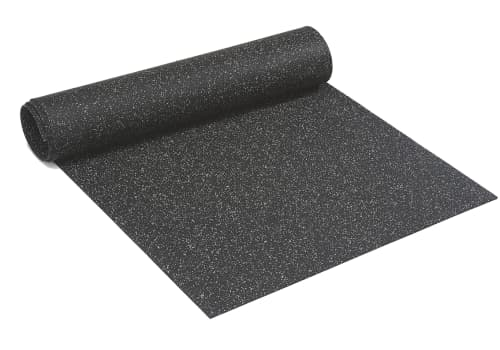 Recycled Rubber Flooring Rolls