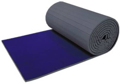 Flexi Roll - Portable Carpeted Gymnastics Flooring