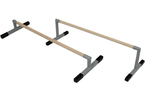 Gymnastics Floor Training Bar