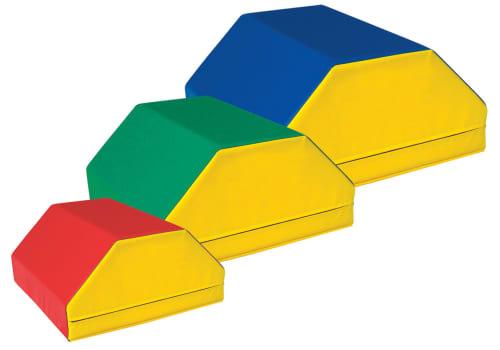 Octagon Half