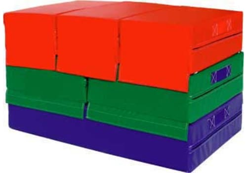 Sectional Blocks 2.0 Set (Set of 6)