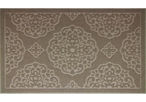 Engravings - Door and Kitchen Mat