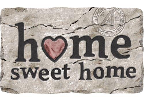 Masterpiece Mat - Home Sweet Home
