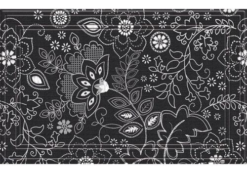 Wyndham Weave - Floral Stitch