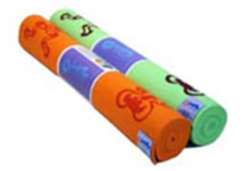 Kids Yoga Buggy Mat