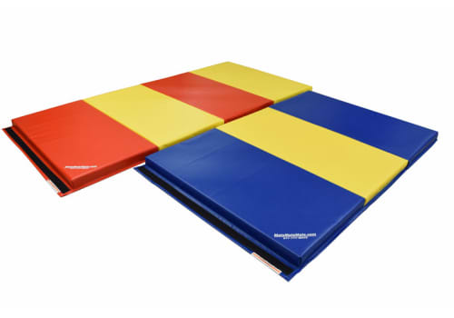 "Soft Play Elementary Tumbling Mat (2.5"")"