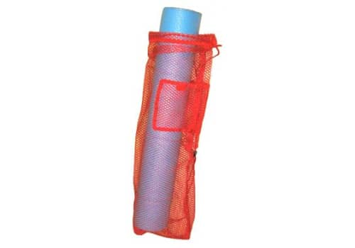 Yoga Mesh Mat Carrier