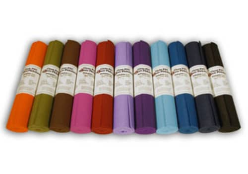 Yoga Studio Mat (12-Pack)
