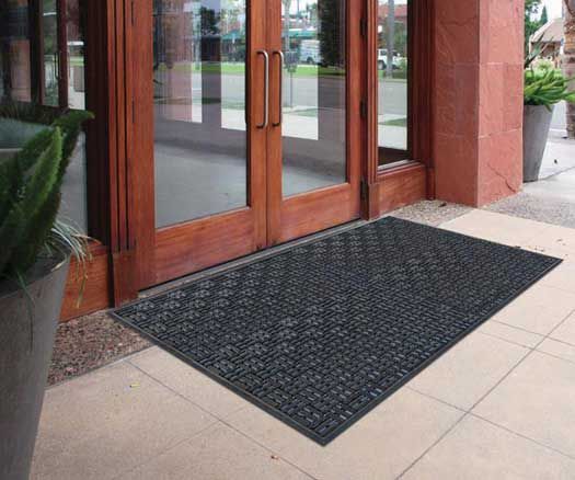 Aquaflow Commercial Outdoor Entrance Mats