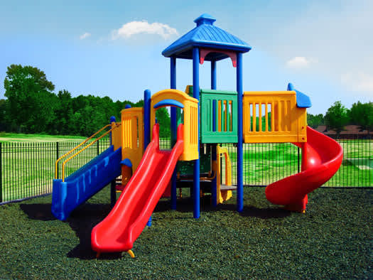 Mulch For Playgrounds