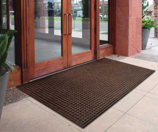 Eco Entrance Mats For Business