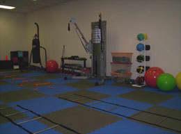Foam Gym Flooring