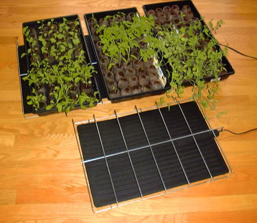 Plant Heating Mat - Seed Warming pad