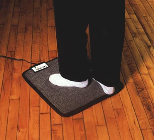 Heatled Floor Mats