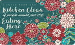 Decor Kitchen Floor Mats: Keep the Kitchen Clean