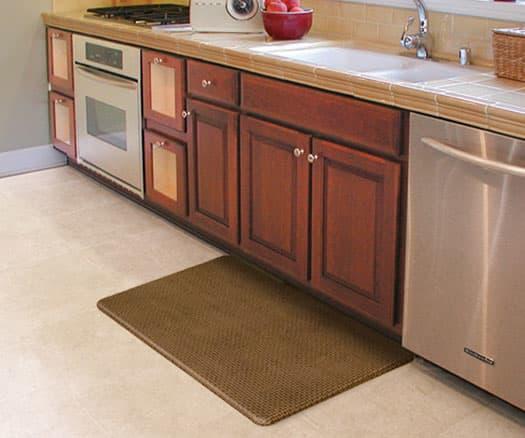 Cushion Floor Mat For Kitchen