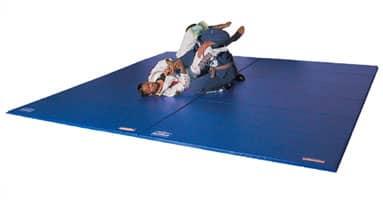 Deluxe Martial Arts Mat