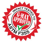 LiteWeight Wrestling Mats are ASTM Approved