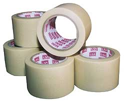 Clear Wrestling Mat Tape