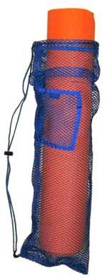 Yoga Mat Carrier With Zipper