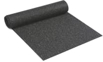 "Rolled Rubber Flooring (Light Duty, 1/8"" thick)"