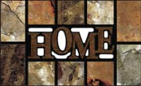 Masterpiece Mat - Home Slate