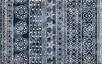 Wyndham Weave - Medallion Stripes
