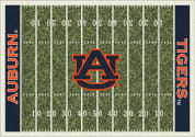 Auburn Tigers - Sports Team Rug