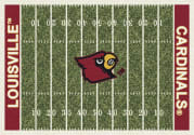 Louisville Cardinals - Sports Team Rug