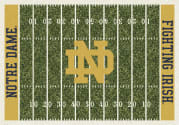 Notre Dame Fighting Irish - Sports Team Rug