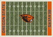 Oregon State Beavers - Sports Team Rug