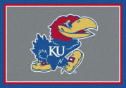 Kansas Jayhawks - Sports Team Rug