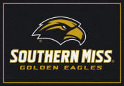 Southern Mississippi Golden Eagles - Sports Team Rug