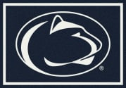 Penn State Nittany Lions (Logo) - Sports Team Rug