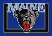 Maine Black Bears - Sports Team Rug