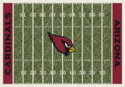 Arizona Cardinals - Sports Team Rug