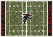 Atlanta Falcons - Sports Team Rug