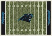 Carolina Panthers - Sports Team Rug