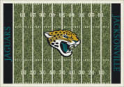 Jacksonville Jaguars - Sports Team Rug