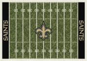 New Orleans Saints - Sports Team Rug