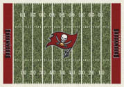 Tampa Bay Buccaneers - Sports Team Rug