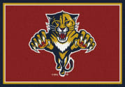 Florida Panthers - Sports Team Rug