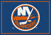 New York Islanders - Sports Team Rug