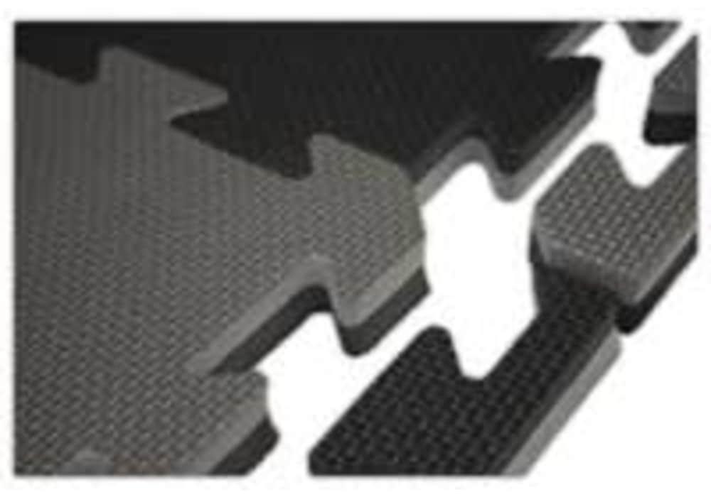Exercise Room Flooring 2 X2 X7 8 Quot Interlocking Tiles