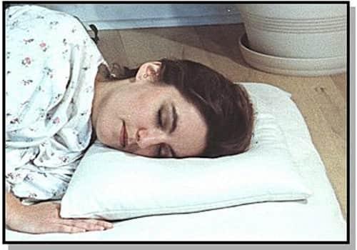 Wheat Dreamz Pillow