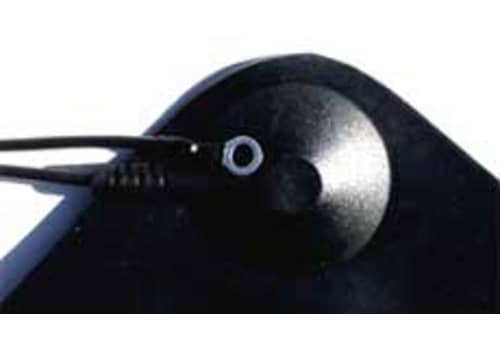 Anti-Static Grounding Cord with Snap