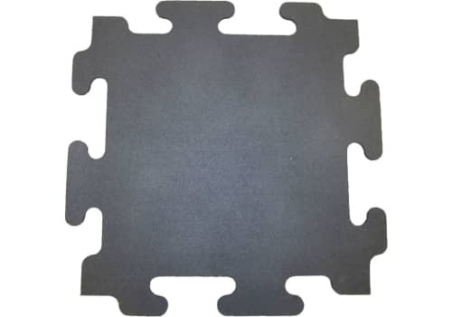 Mega Lock Industrial Grade Rubber Tiles