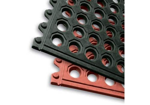 """Performa Rubber Drainage Mat (5/8"""")"""