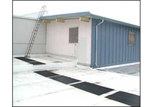 Walkway Roof Pads